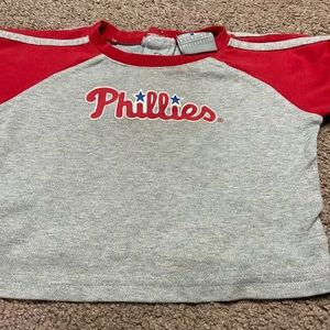 Phillies shirt